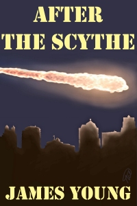 Cover Photo for After the Scythe.