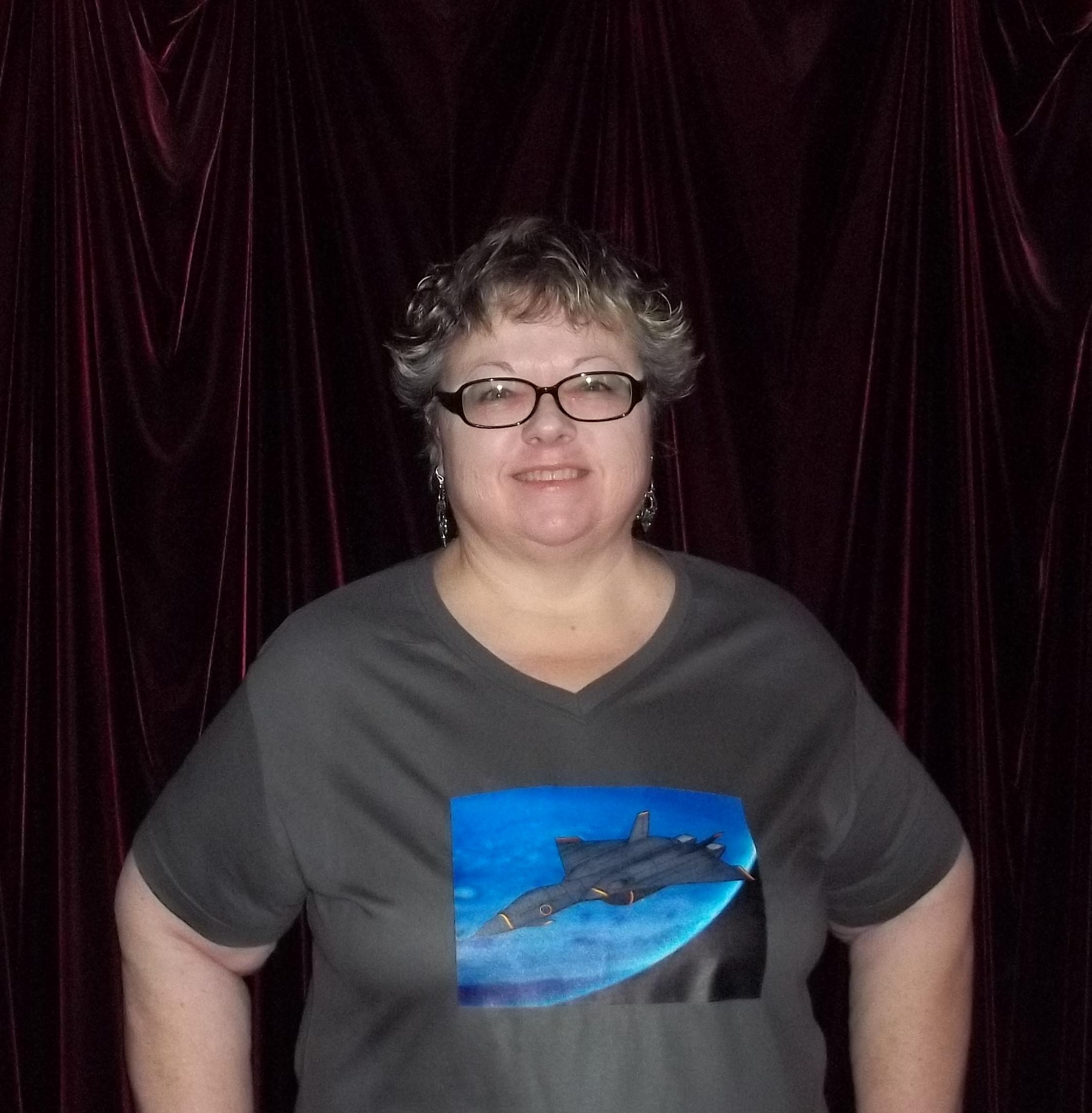 Shirley D. Contest Winner