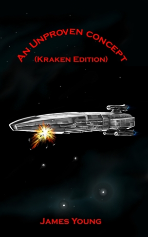 Kraken Edition Kindle 1.1
