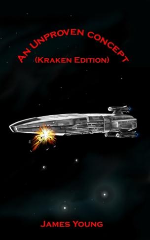 Kraken Edition Kindle 1.1