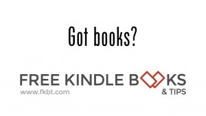 Got Books Free Kindle Books Image