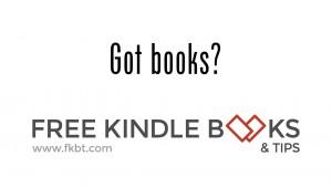 Got Books Free Kindle Books Image