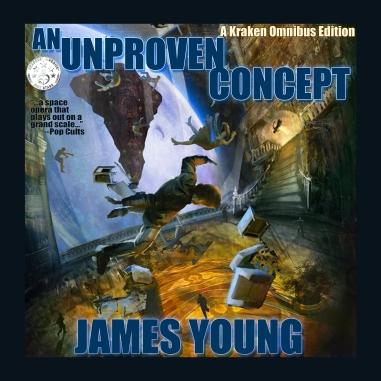 Kraken Edition Audio