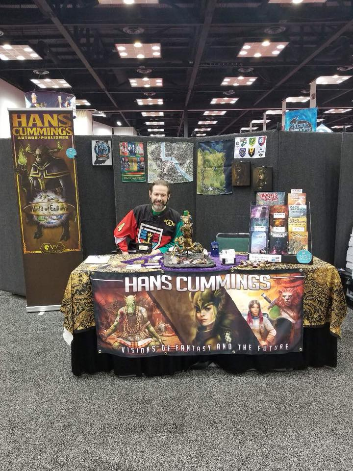 Hans at GENCON.jpg
