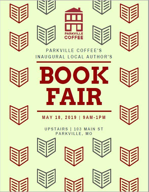 Parkville Poster